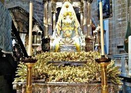 Nuestra Señora de los Milagros en su Templete